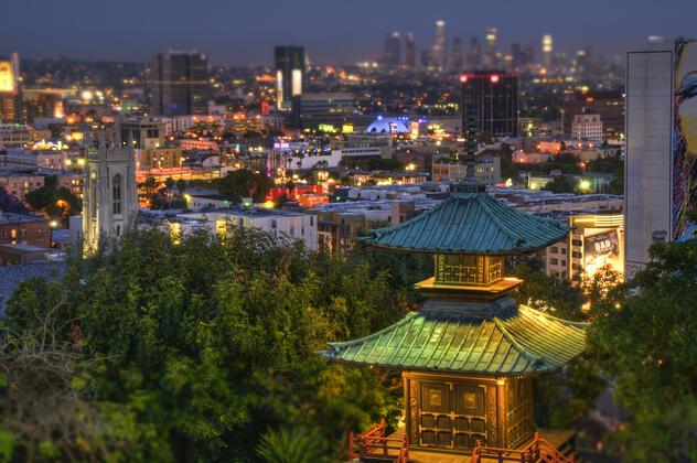 pagoda-view
