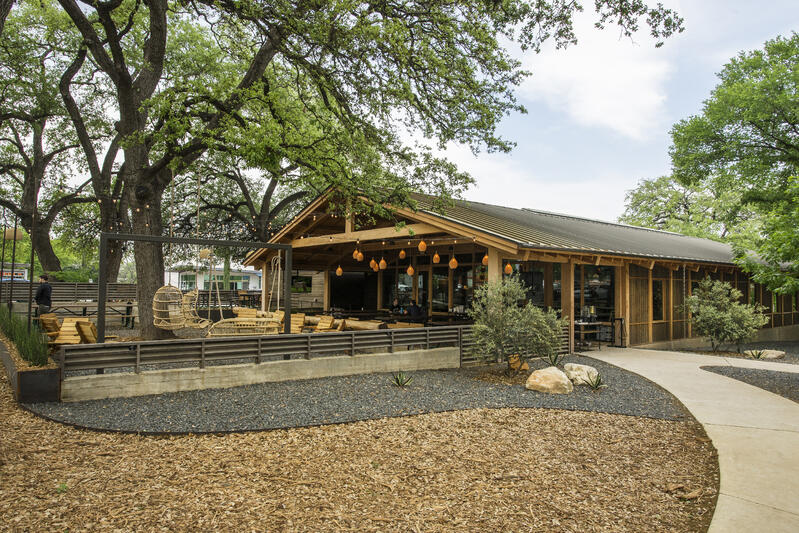 Where To Throw A Graduation Party In Austin