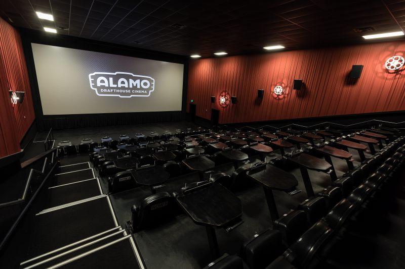 Alamo Drafthouse Cinemas featured image