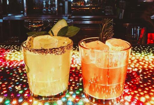 Linger Denver Restaurant cocktails